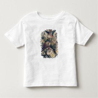 La Republique, 1848 de Vive T-shirt Pour Les Tous Petits