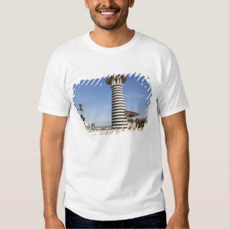 La République Dominicaine, Bayahibe, Hacienda T-shirts