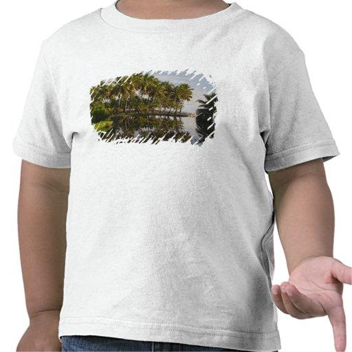 La République Dominicaine, côte du nord, Nagua, Pl T-shirts