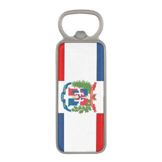 La République Dominicaine Ouvre-bouteilles Magnétique