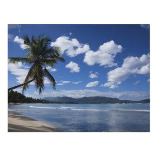 La République Dominicaine, péninsule de Samana, Carte Postale