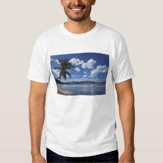 La République Dominicaine, péninsule de Samana, T-shirts
