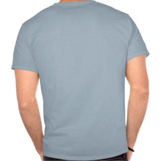 La République Dominicaine T-shirt