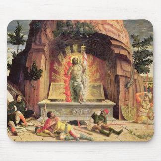 La résurrection 2 tapis de souris
