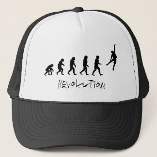 La révolution casquette