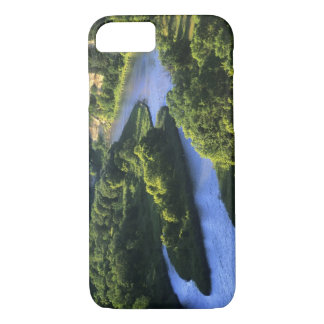 La rivière Niobrara près de Valentine Nébraska Coque iPhone 7