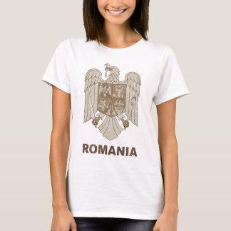 La Roumanie vintage T-shirt