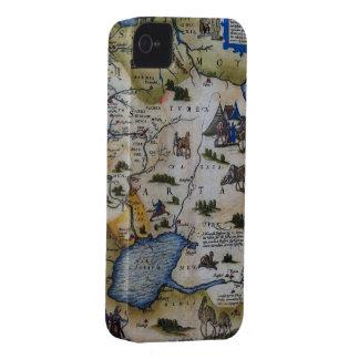 La Russie du 16ème siècle Coques Case-Mate iPhone 4