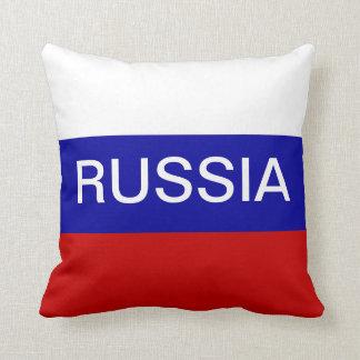 LA RUSSIE OREILLER