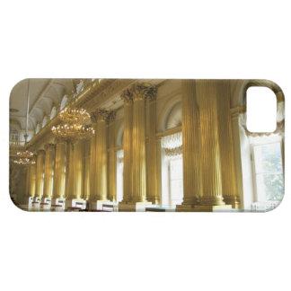 La Russie, St Petersburg, palais d'hiver, les 3 Étui iPhone 5