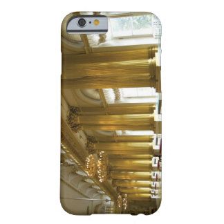La Russie, St Petersburg, palais d'hiver, les 3 Coque Barely There iPhone 6