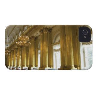 La Russie, St Petersburg, palais d'hiver, les 3 Coques Case-Mate iPhone 4