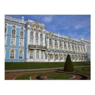 La Russie, St Petersburg, Pushkin, Catherine 4 Carte Postale