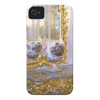 La Russie, St Petersburg, Pushkin, Catherine 6 Coques iPhone 4 Case-Mate
