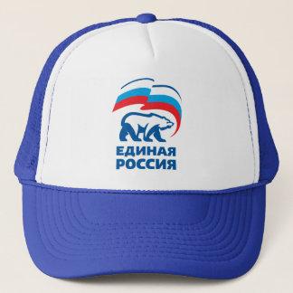 La Russie unie Casquette