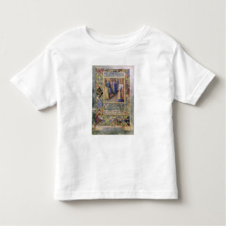 La sagesse de Solomon T-shirt Pour Les Tous Petits