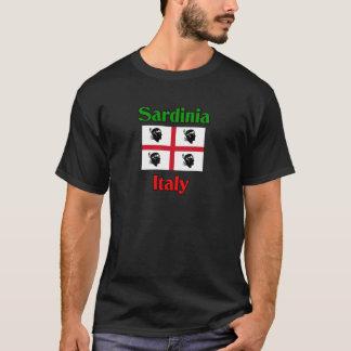 La Sardaigne Italie T-shirt
