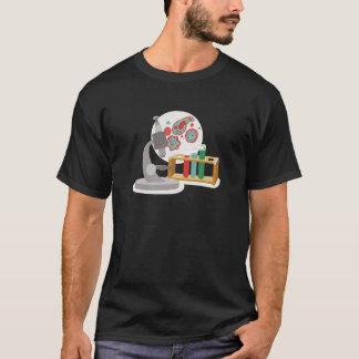 La Science de biologie T-shirt