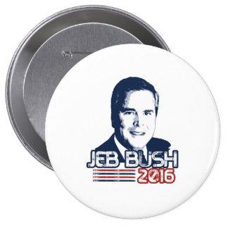 La science-fiction 2016 de Jeb Bush Badge