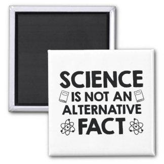 La Science Magnet Carré