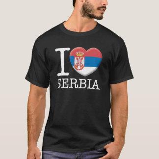 La Serbie 2 T-shirt