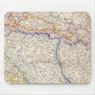 La Serbie, Bosnie Tapis De Souris