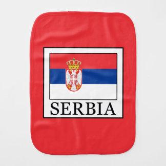 La Serbie Linges De Bébé