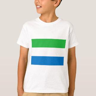 la Sierra Leone T-shirts