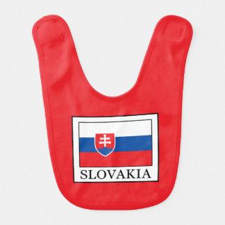 La Slovaquie Bavoirs Pour Bébé