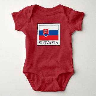 La Slovaquie Body