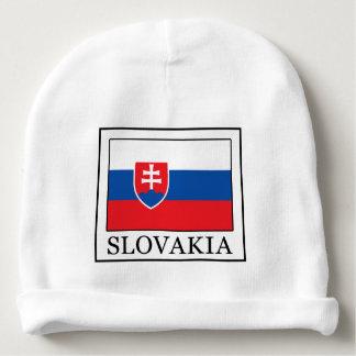 La Slovaquie Bonnet De Bébé