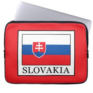 La Slovaquie Trousse Pour Ordinateur Portable