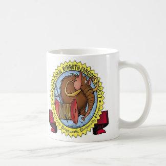 La société du Fancier de Mimmoth Mug