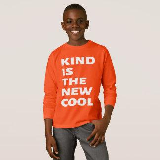 La sorte est le nouveau cool t-shirt