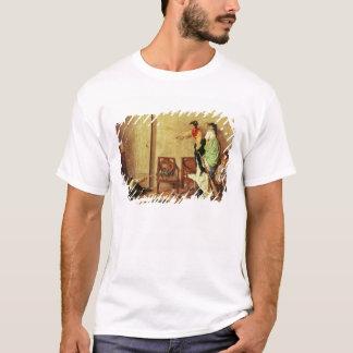 La souris t-shirt