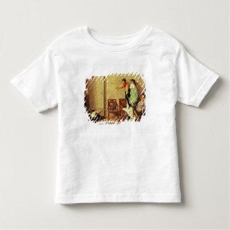 La souris t-shirt pour les tous petits