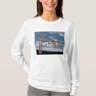 La Station Spatiale Internationale 17 T-shirt