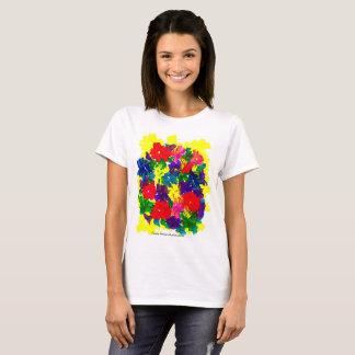 La sucrerie arrose l'artiste d'autisme t-shirt