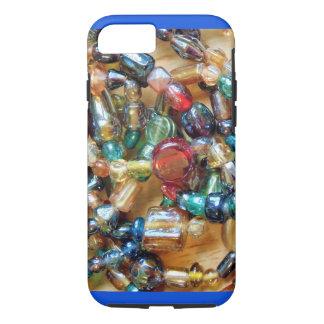 La sucrerie en verre perle le coque iphone d'Apple