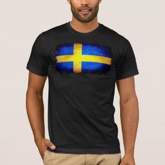 La SUÈDE 100% T-shirt