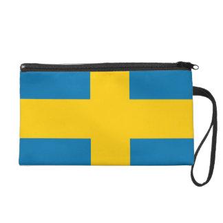 La Suède Pochettes Avec Dragonne