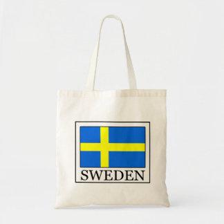 La Suède Sac De Toile