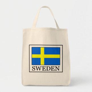 La Suède Sac En Toile