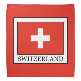 La Suisse Bandanas