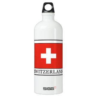 La Suisse Bouteille D'eau En Aluminium