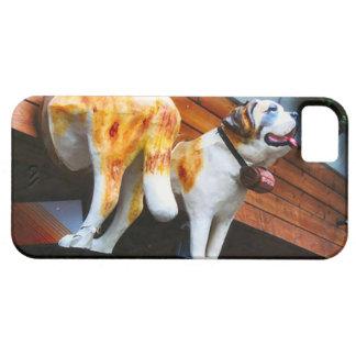 La Suisse chien de St Bernard Étuis iPhone 5