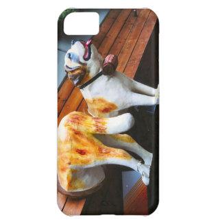 La Suisse, chien de St Bernard Coque iPhone 5C