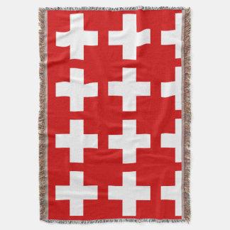 La Suisse Couverture
