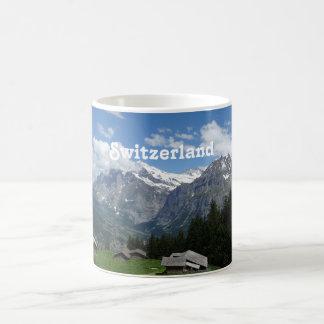 La Suisse glorieuse Mug