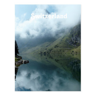 La Suisse magnifique Cartes Postales